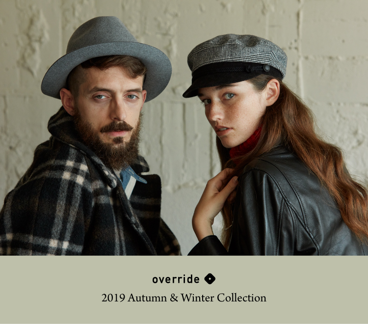 2019 Autumn & Winter hats and Caps Collection