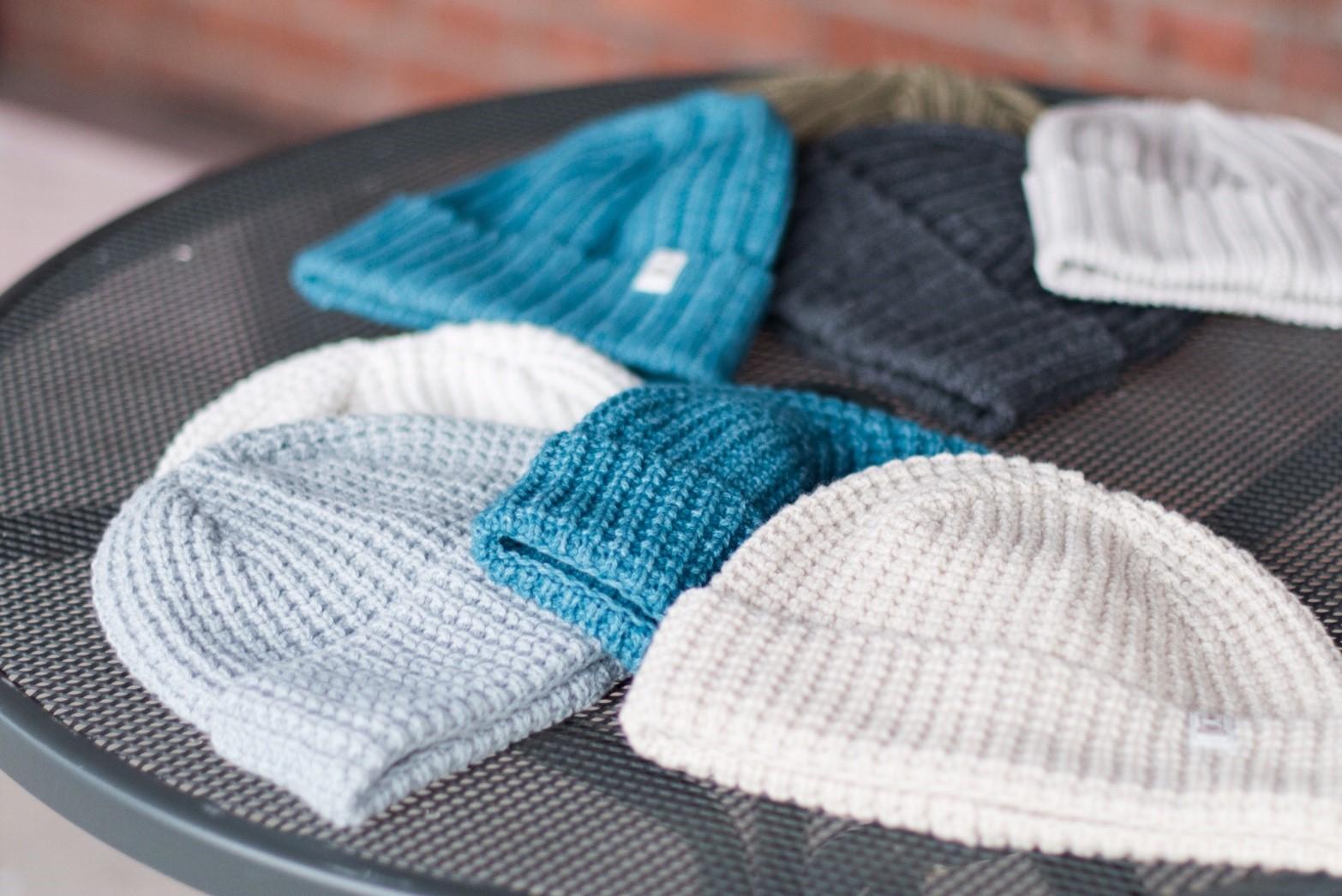in knit