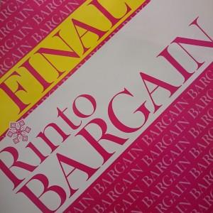 FINAL Rinto BARGAIN