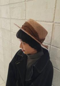 カンカン帽 赤川ちゃん