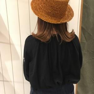 麦わらカンカン帽松永3