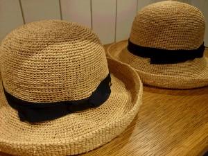 1UV帽子