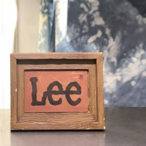 lee eye