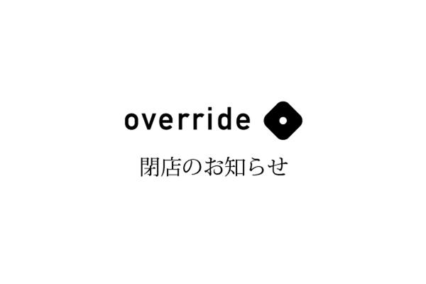 閉店のお知らせ_close