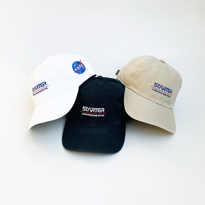 NASA_CAP_COTTON