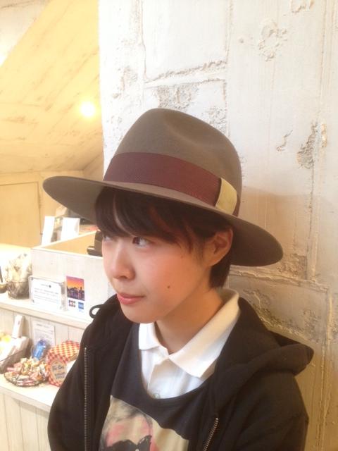 or longbrim wool felt hat3.JPG