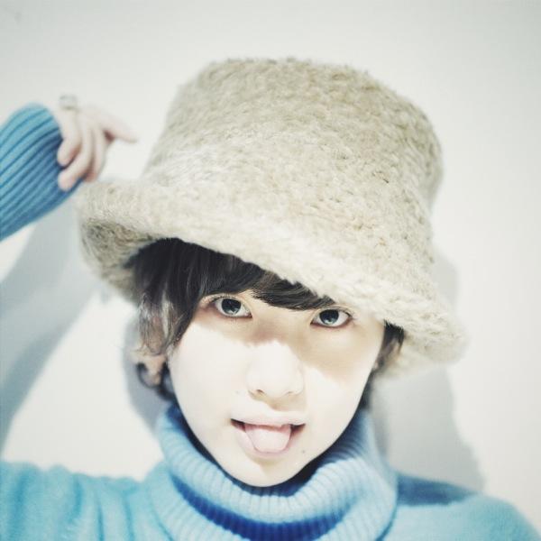 モコモコ hat